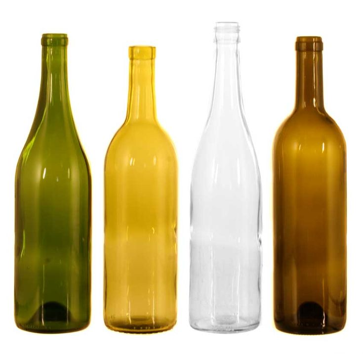 Can You Store Cider In Glass Bottles