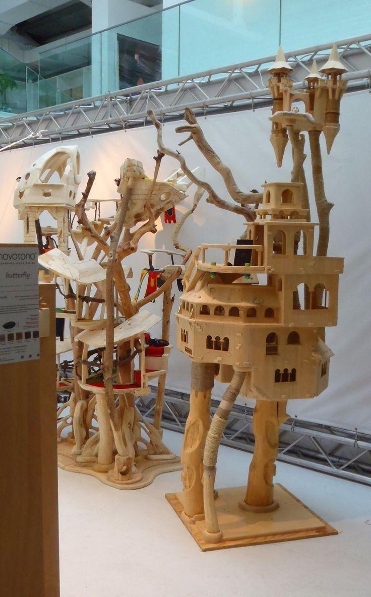 cat castle - cat tower - fuorisalone 2016 - via tortona, 31 - www.domusfelis.com