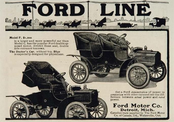 """Model T Ford Forum: Old Photo - A """"Doctor's"""" Coupe"""