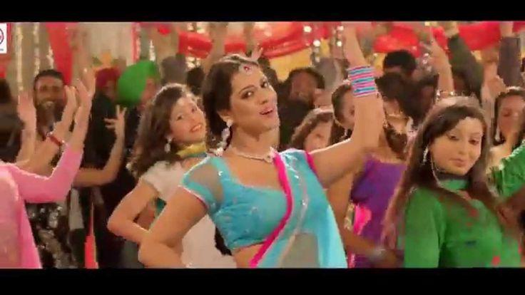 Roula Pai Giya - Carry On Jatta - Full HD - Gippy Grewal and Mahie Gill ...