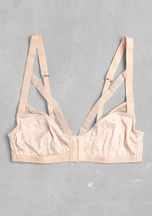 THE LAKE & STARS BRA | & OTHER STORIES