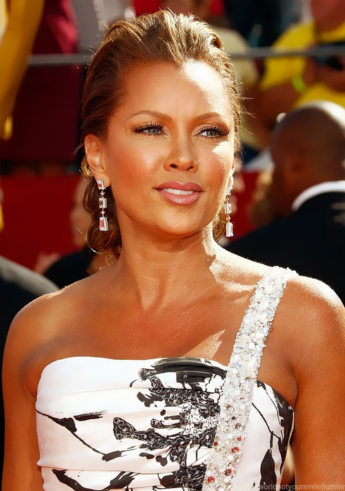 Vanessa Williams. 60th Primetime Emmy Awards - Arrivals by Frazer Harrison on Getty Images