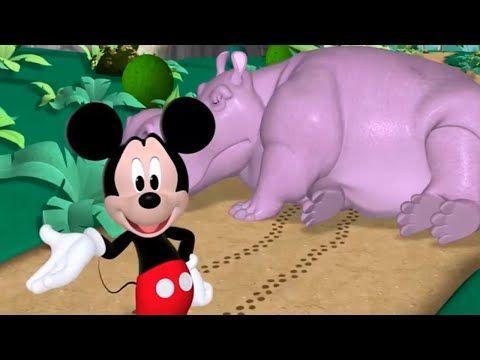 la casa de mickey mouse en español Capitulos Completos (Cuentos de hadas) HQ - YouTube