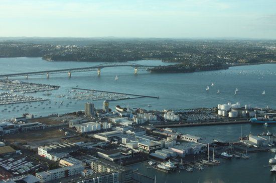Auckland Tourism: Best of Auckland, New Zealand - TripAdvisor