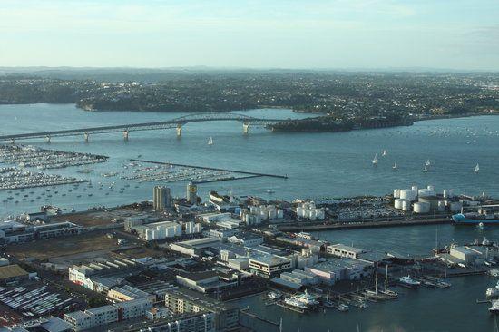 Auckland Tourism: Best of Auckland, New Zealand - TripAdvisor