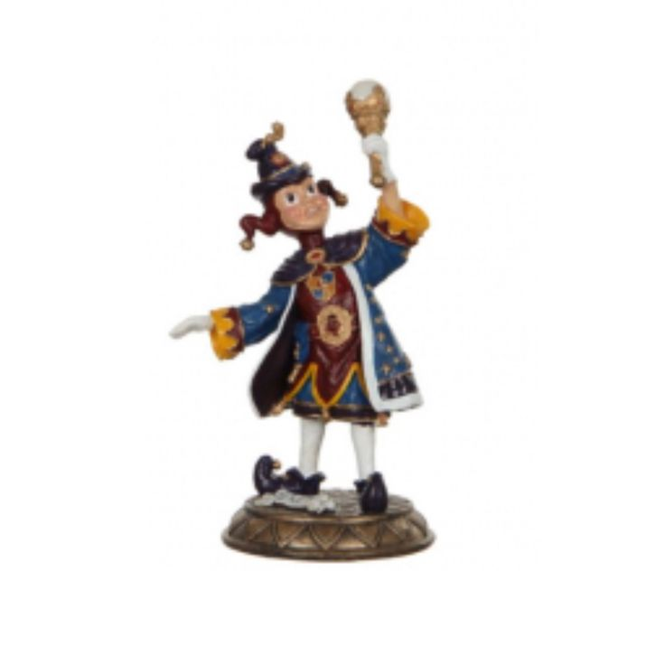 Efteling miniatuur, pardoes, Kerstdorp , collectie 2017