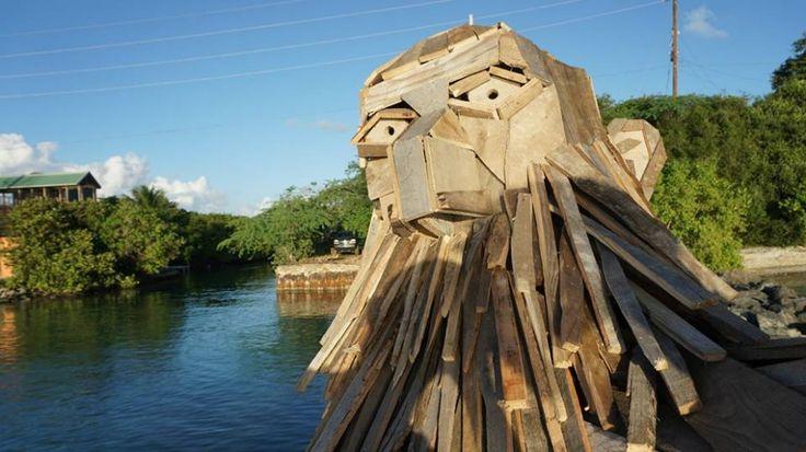 Image result for yard sculptures