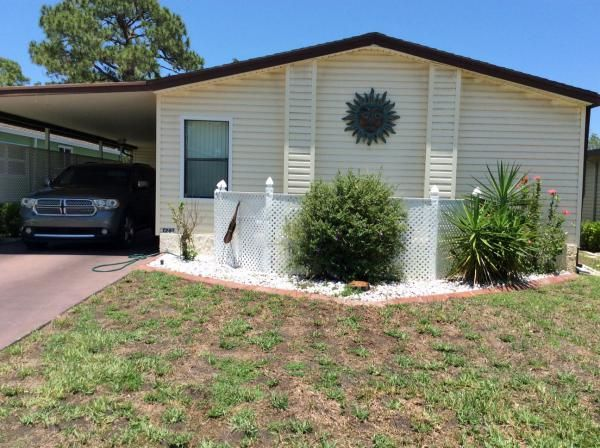 Palm Harbor Manufactured Home For  Sale  in Venice, FL