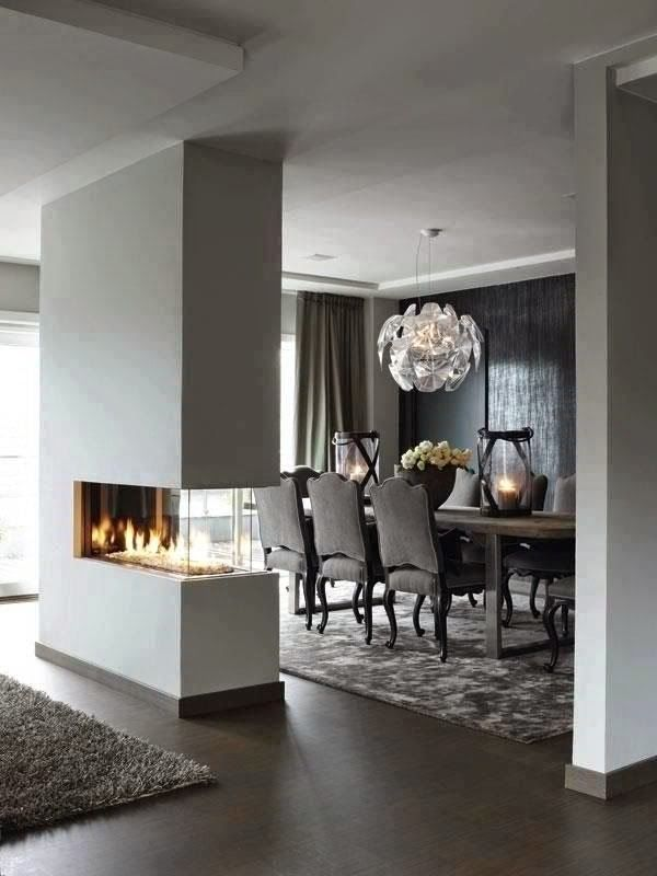 Fireplace With A View Arredamento Sala Con Camino Arredamento Salotto Con Camino Arredamento Salotto Idee