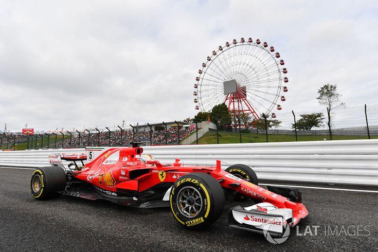 La saison 2017 de Ferrari en 50 photos Ferrari, Formule