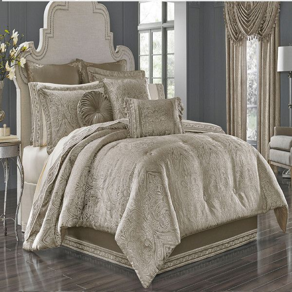 1000 ideas about queen bed comforters on pinterest bed Queen bedroom furniture sets under 300