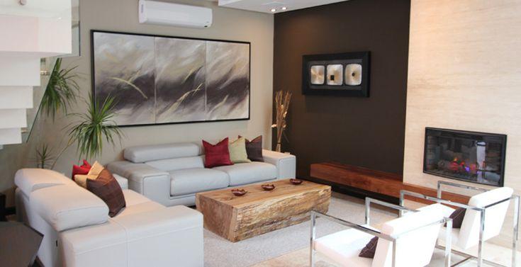 Sala ideas decoraci n casa vanguardia novedades for Decoracion hogar 2012