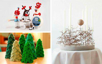 Julehygge inden døre: Vær kreativ i den kolde tid