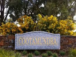 Image result for historic cootamundra
