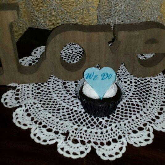 Congratulations on your engagement Leyla and Caleb #sweethearts #wedo #partycakefun #enjoy #eatcake