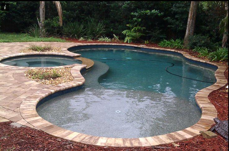 61 Best Swimming Pools Images On Pinterest Fiberglass