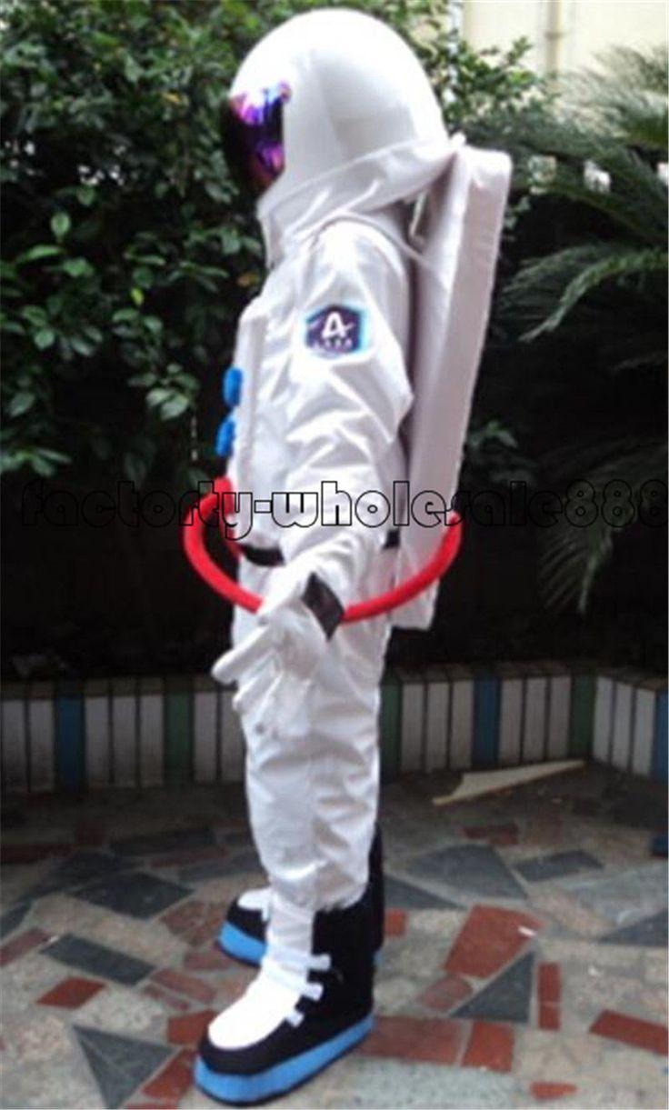 Astronaut Costume Child