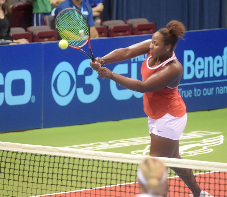 Philly Freedoms get into win column, sweep all 5 sets to dismiss nyempiretennis 25-13. Taylor Townsend went 15-6 in games W-L. #MylanWTT 7/19/17