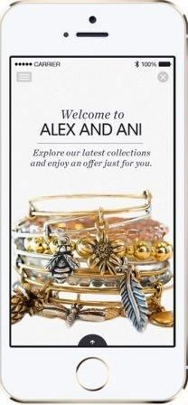 Alex and Ani, a jewelry brand, recently deployed beacons in an effort to retain customers and encourage them to make more purchases. It also helps them compare various merchandise offerings by testing out different positioning of items around the store.