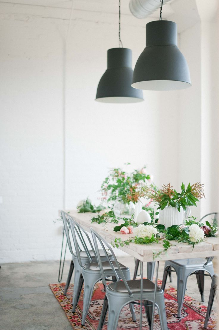 W&D x Munster Rose: Floral Workshop at The COMN