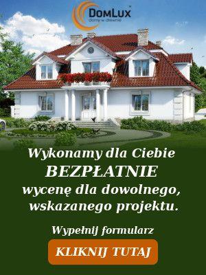Firma budowlana DomLux oferuje budowę domów drewnianych oraz murowanych - zapraszamy na http://domywdrewnie.pl