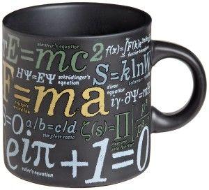 cute easter basket ideas boyfriend Mathematical Formulas Mug