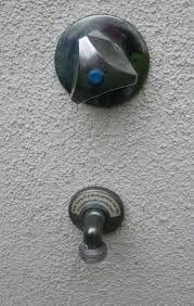 Image result for wasseranschluss und drehknopf getrennt