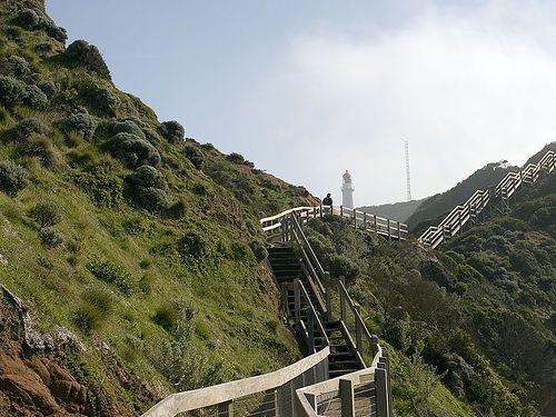 Cape Schanck Boardwalk and Lighthouse