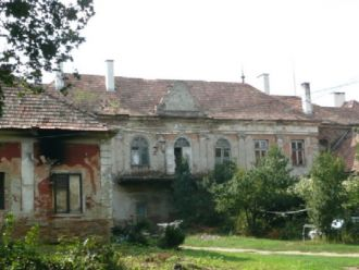 Szegedy Villa - Dabronc, Hungary