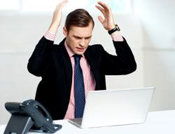 Dealing with Anger at Work