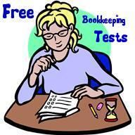 Free Bookkeeping Tests. Try out these quick, fun and free accounting and bookkeeping tests to find out how much you really know