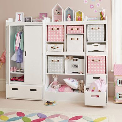 Buy High Quality U0026 Exclusive Childrenu0027s Toy Storage: Toy Boxes, Bookcases,  Storage Furniture, Northcote Storage U0026 Canvas Storage At GLTC.