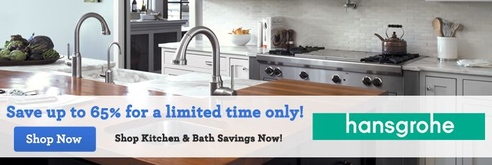 Faucet Direct – Your Online Faucet Showroom