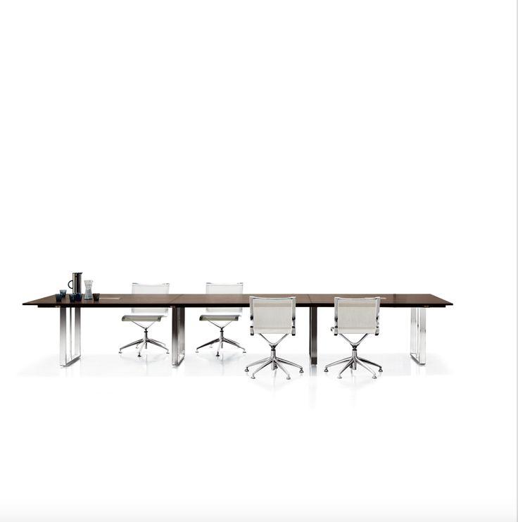 Table de réunion VELVET