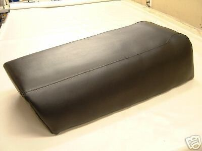 Snowmobile Parts 23834: 1982-1992 Yamaha 250 Bravo Snowmobile Seat Cover *New* -> BUY IT NOW ONLY: $79.99 on eBay!