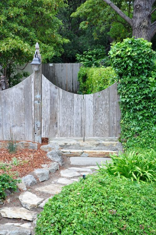 139 Best Outdoor   Gates U0026 Fences Images On Pinterest | Privacy Fences,  Fence Ideas And Garden Fences