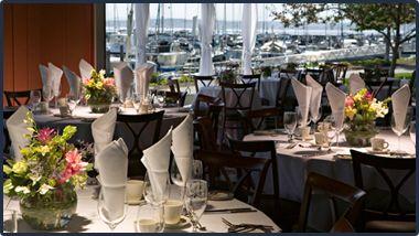 Palisade Restaurant - Seattle, WA