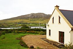 Self Catering Holiday Homes Connemara Galway Ireland, Holiday Cottages Connemara