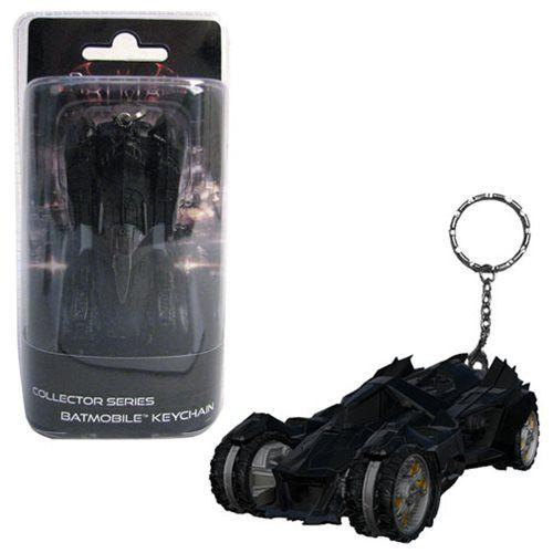 Batman: Arkham Knight Batmobile Key Chain