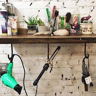 | s a l o n • l i f e |  via @leahhofff #parlux #parlux385 #hair #hairdryer #blowdryer #blowdry #haircare #hairtools #hairstylist #salonlife #musthave #awardwinning #instahair #hairlove #haircrush