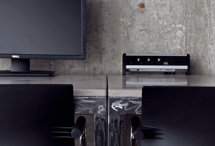 #office #coworking #design #desk