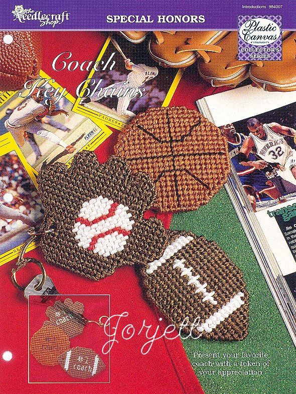 Free Basketball Plastic Canvas Patterns | THIS ITEM IS CRAFT PATTERN(S) ~ WRITTEN INSTRUCTIONS TO MAKE IT ...