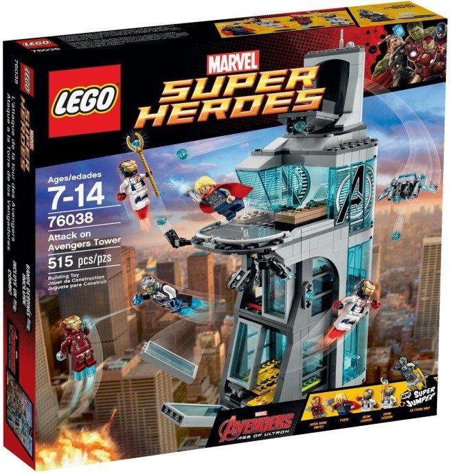 24 best LEGO MARVEL SUPER HEROES images on Pinterest   Lego super ...