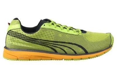 Puma Faas 250 - Lime