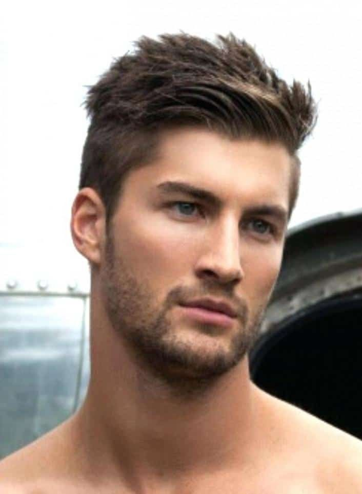 Pin By James Austin On Haircut In 2020 Mens Hairstyles Short Mens Hairstyles Fade Hair Styles