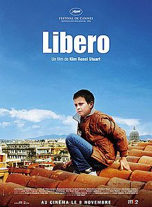 Anche libero va bene (English: Along the Ridge) is a 2006 Italian movie directed by Kim Rossi Stuart, who also wrote the screenplay in collaboration with Linda Ferri and Francesco Giammusso. Alessandro Morace, who played the problematic boy around which the plot revolves, received a Best Actor award at the 2006 Flaiano Film Festival for the role of Tommaso (Tommi) Benetti in 2006.