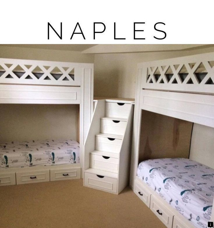 Pin On Great Bunk Beds For Kids