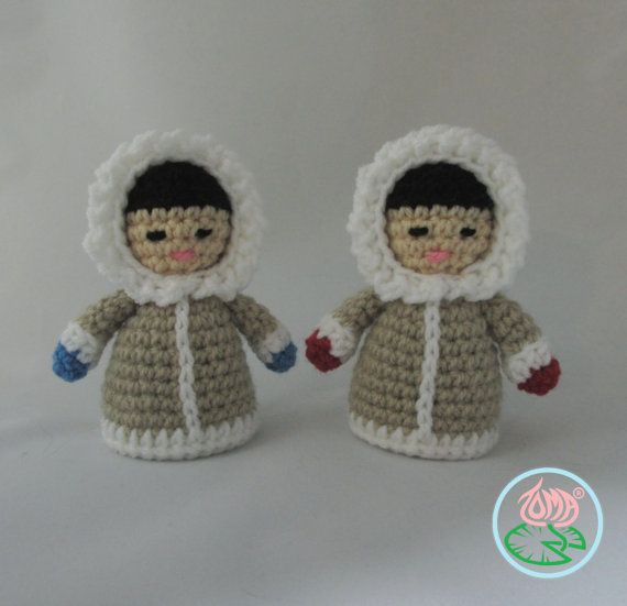 1000+ images about Amigurumi dolls on Pinterest Ravelry ...