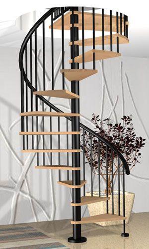 17 best ideas about escaleras metalicas interiores on pinterest ...