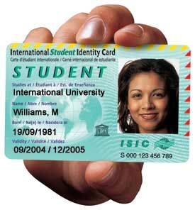 40 places you can get a discount if you show your student ID card